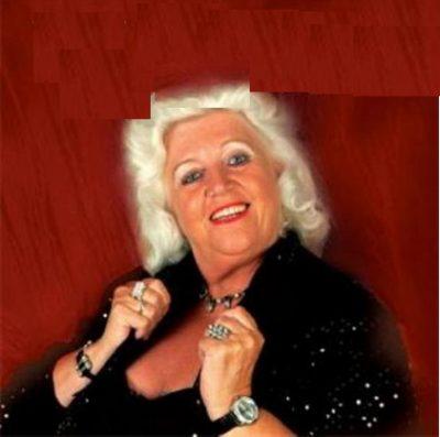 Wilma Roos - Mijn Hele Leven (Country Wilma) (2008)