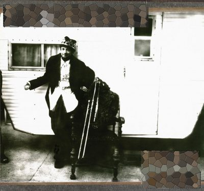 Vic Chesnutt - Ghetto Bells (2005)