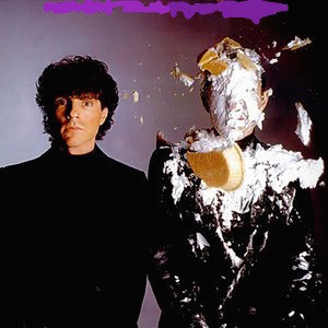 Sparks - In Outer Space (1983)