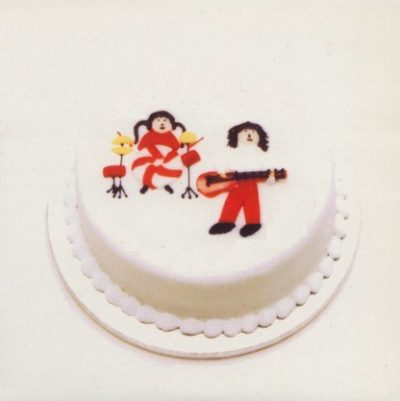The White Stripes - A Tribute to The White Stripes (The Diff'rent Stripes) (2002)