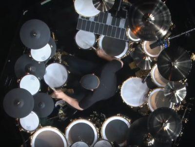 Neil Peart - Rush (2004)
