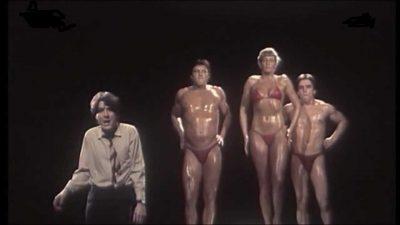T.C. Matic – Oh La La La c'est Magnifique (1981)