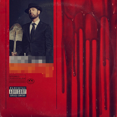 Eminem - Music to Be Murdered By (2020)