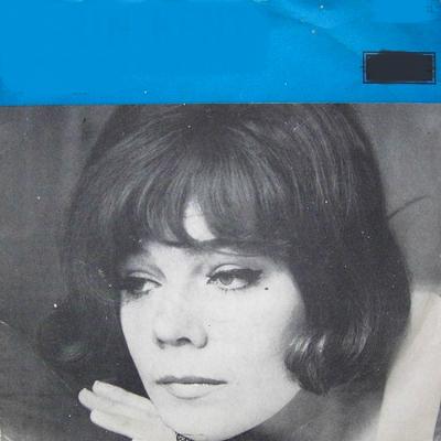 Karin Kent - Dans je de hele nacht met mij? (1966)