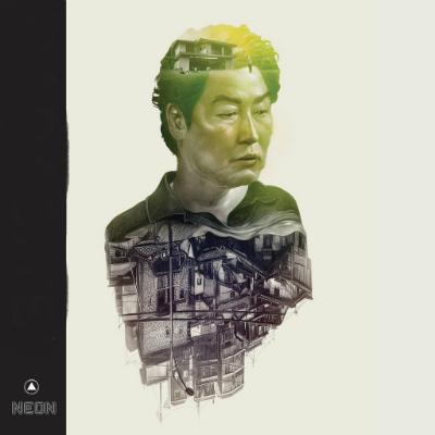 Jung Jae-il - Parasite (original sound track) (2019)
