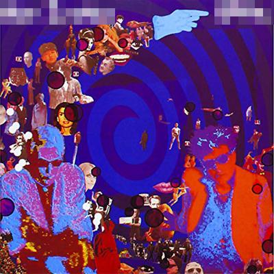 The Glove - Blue Sunshine (1983)