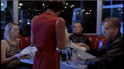 Aimee Mann & Flea - The Big Lebowski (1998)