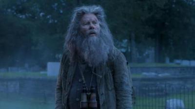 Tom Waits - The Dead Don't Die (as Hermit Bob) (2019)