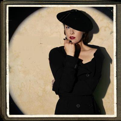 Suzanne Vega - Beauty & Crime (2007)