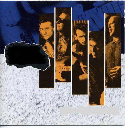 The Fabulous Thunderbirds – Walk That Walk, Talk That Talk (1991)