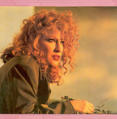 Bette Midler - From a Distance (1990)
