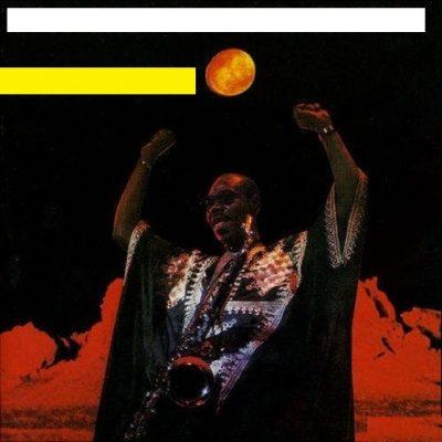 Manu Dibango - Soul Makossa (1972)
