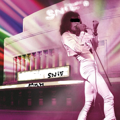 Queen - A Night at the Odeon / Hammersmith 1975 (2015)