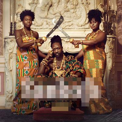 Akwasi – Sankofa (2020)