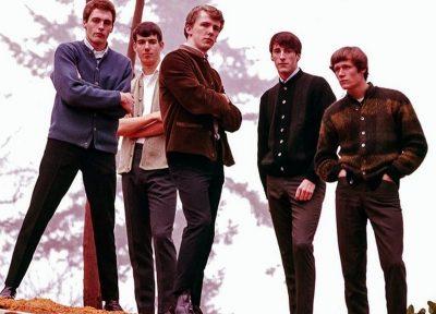 The Sonics (1965)