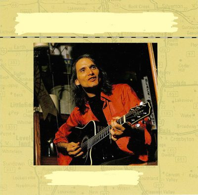 Jimmie Dale Gilmore - After Awhile (1991)