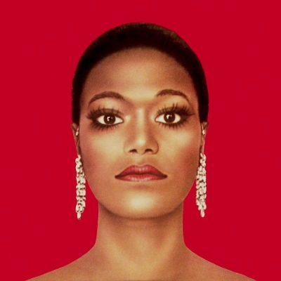 Bonnie Pointer – Bonnie Pointer (Red Album) (1978)
