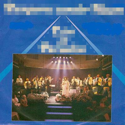 Zangeres Zonder Naam - Live in Paradiso (1986)