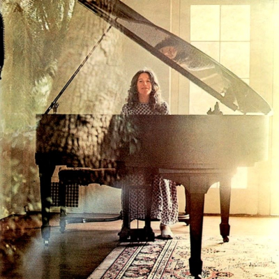 Carole King - Music (1971)