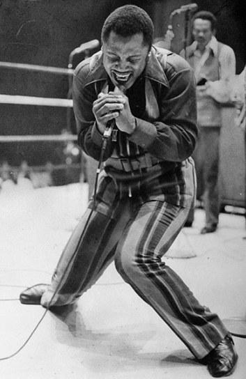Joe Frazier (1971)