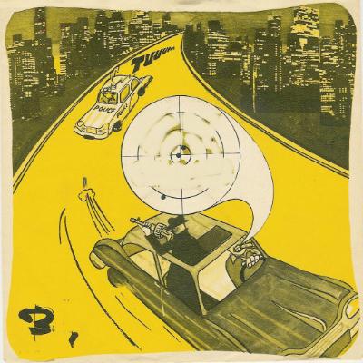 Resonance - OK Chicago (1973)