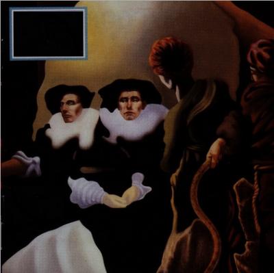 Alice Cooper - Da Da (1983)