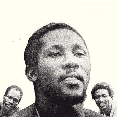 Toots & The Maytals - In the Dark (1974)