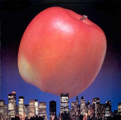 1Toots Thielemans – Apple Dimple (1979)