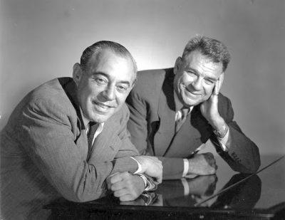 Rogers & Hammerstein (1944)
