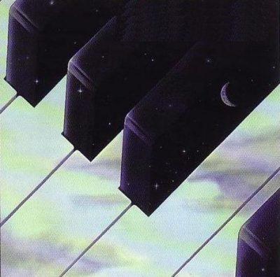 Space Art - Space Art / Onyx (1977)
