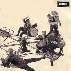 Peter Koelewijn & Zijn Rockets - Drink er een van mij (1962)