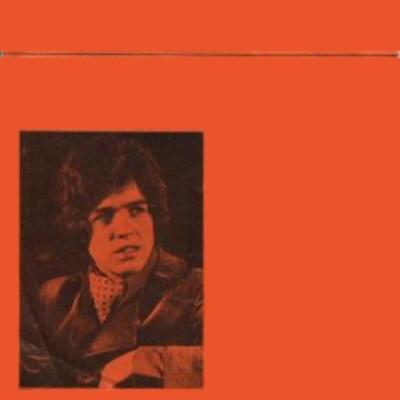 Arne Jansen - Meisjes Met Rode Haren (1972)