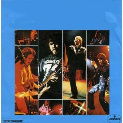 Bachman-Turner Overdrive - You Ain't Seen Nothing Yet (1974)