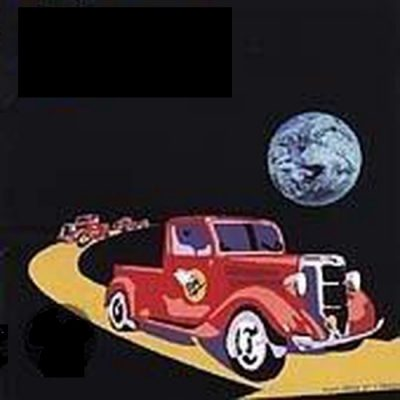 Caravan - All over You (1996)