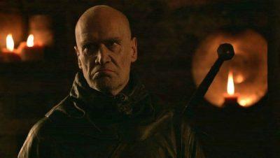 Wilko Johnson - in Game Of Thrones Episode: Blackwater (2012)