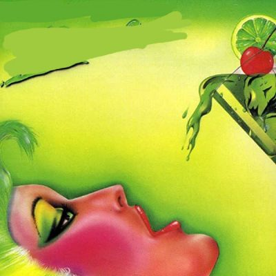 Lime - Sensual Sensation (1984)