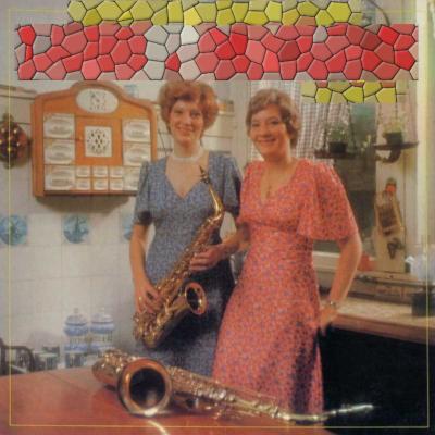 Loes & Marjan – De Muzikale Huisvrouwen (1976)