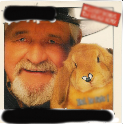 Henkie – Lief Klein Konijntje (2006)