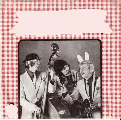 Lowland Trio - Mijn Naam Is Haas (1972)