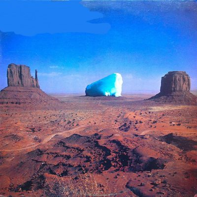 Mallard - In a Different Climate (1976)