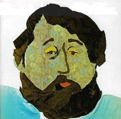 Cornelis Vreeswijk - Poem, Ballader och Lite Blues (1970)