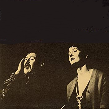 Ewan MacColl & Peggy Seeger – Folkways Record Of Contemporary Songs (1973)