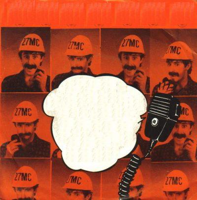 Dingetje - Dit is de zender van illegale Joop (1980)