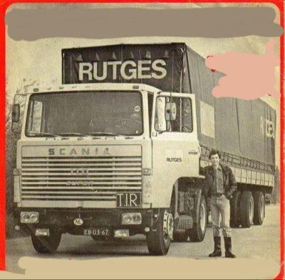 Gerard de Vries - Teddy Beer (1976)