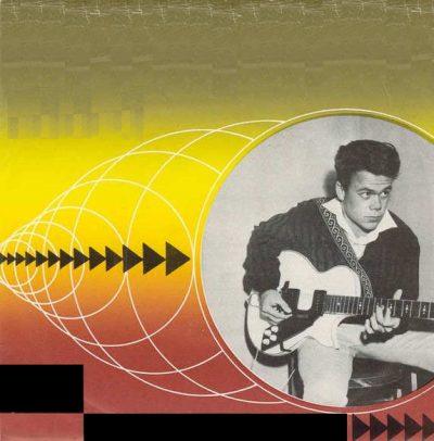 Rein de Vries - Patsy (1963)