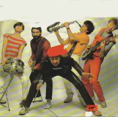 Drukwerk - Marianneke (1983)