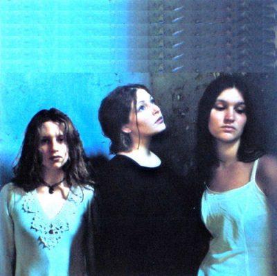 Laïs - Laïs (1998)