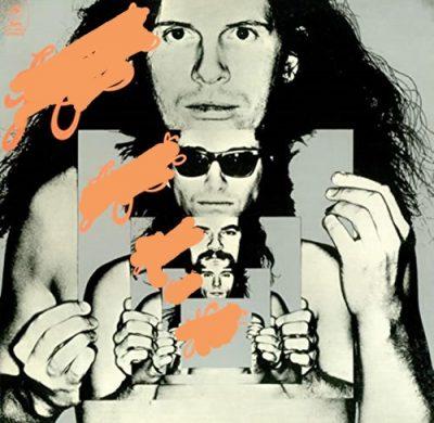 Argent - Nexus (1974)