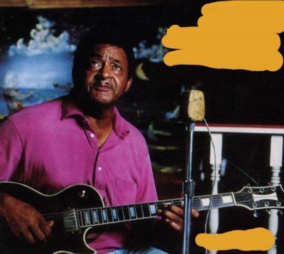 Junior Kimbrough & The Soul Blues Boys - All Night Long (1992)