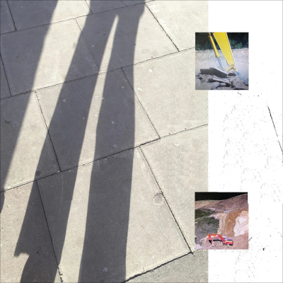 Dry Cleaning - New Long Leg (2021)